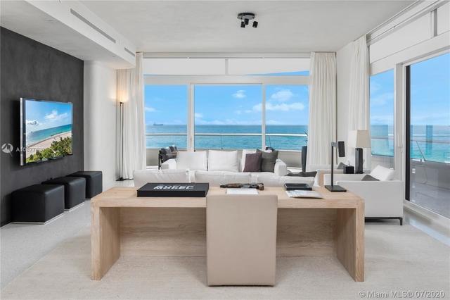 4 Bedrooms, Oceanfront Rental in Miami, FL for $50,000 - Photo 1