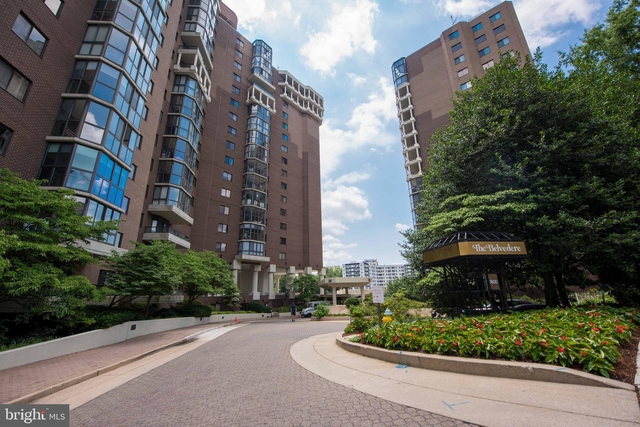 2 Bedrooms, Radnor - Fort Myer Heights Rental in Washington, DC for $3,250 - Photo 1