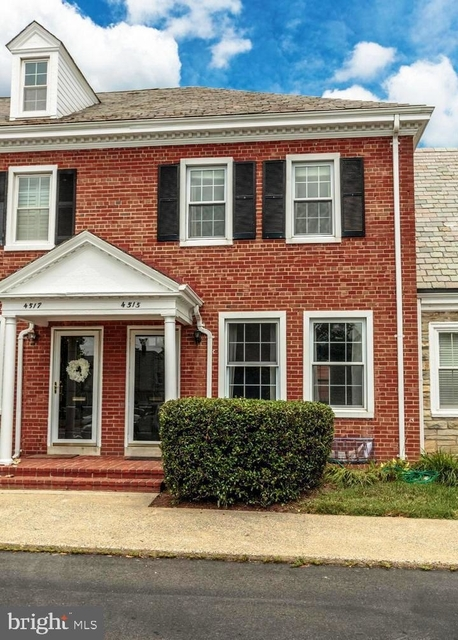 2 Bedrooms, Fairlington - Shirlington Rental in Washington, DC for $2,450 - Photo 1