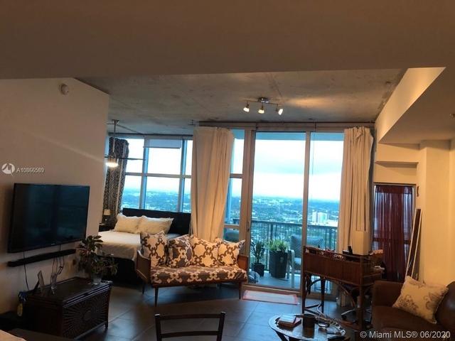 Studio, Midtown Miami Rental in Miami, FL for $1,850 - Photo 1