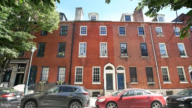 1 Bedroom, Washington Square West Rental in Philadelphia, PA for $1,295 - Photo 1