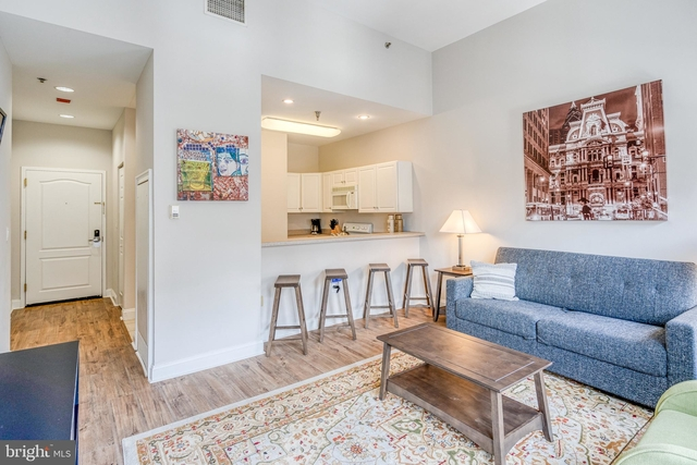 2 Bedrooms, Center City West Rental in Philadelphia, PA for $2,383 - Photo 1