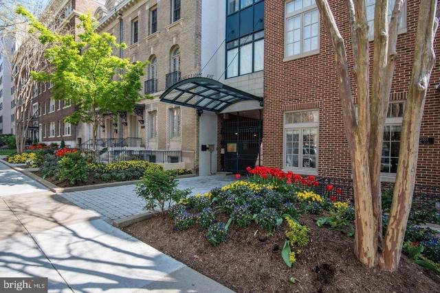 1 Bedroom, Woodley Park Rental in Washington, DC for $2,800 - Photo 1