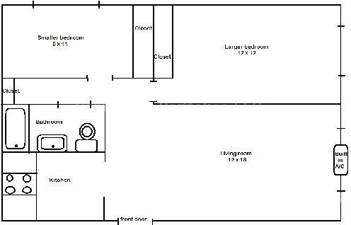 1 Bedroom, Mid-Cambridge Rental in Boston, MA for $2,225 - Photo 2