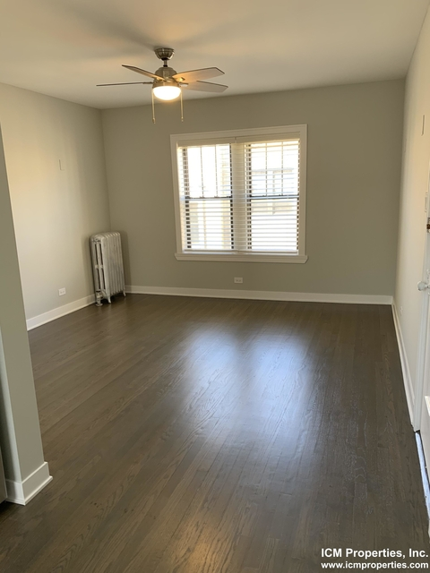 Studio, Ravenswood Rental in Chicago, IL for $1,100 - Photo 2