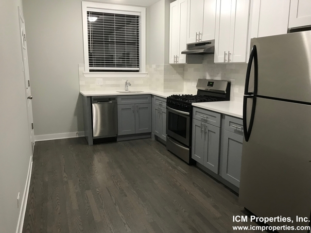 Studio, Ravenswood Rental in Chicago, IL for $1,100 - Photo 1
