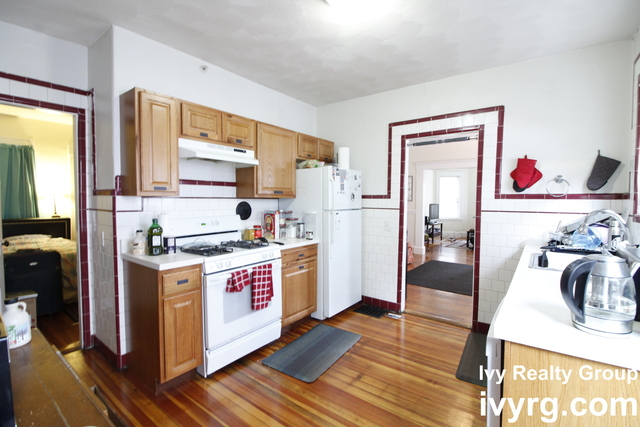 3 Bedrooms, Spring Hill Rental in Boston, MA for $3,100 - Photo 1