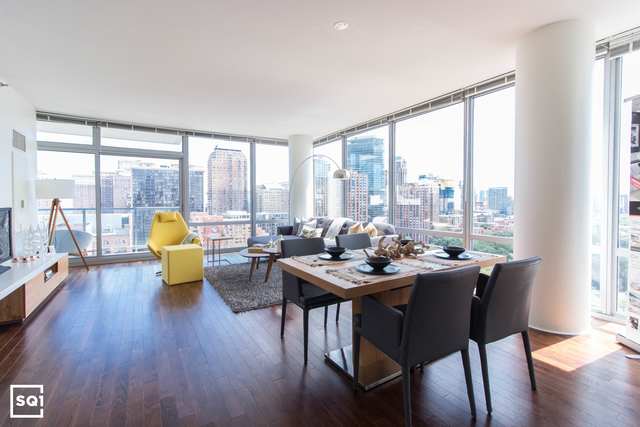 1 Bedroom, South Loop Rental in Chicago, IL for $2,222 - Photo 1