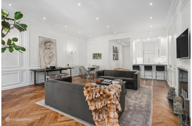 2 Bedrooms, Lenox Hill Rental in NYC for $12,500 - Photo 1