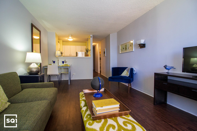 2 Bedrooms, Gold Coast Rental in Chicago, IL for $2,543 - Photo 1