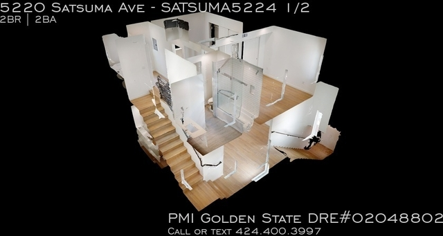 2 Bedrooms, NoHo Arts District Rental in Los Angeles, CA for $2,995 - Photo 2