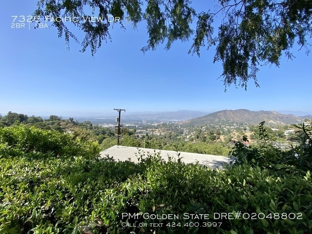 2 Bedrooms, Hollywood Hills West Rental in Los Angeles, CA for $4,500 - Photo 1