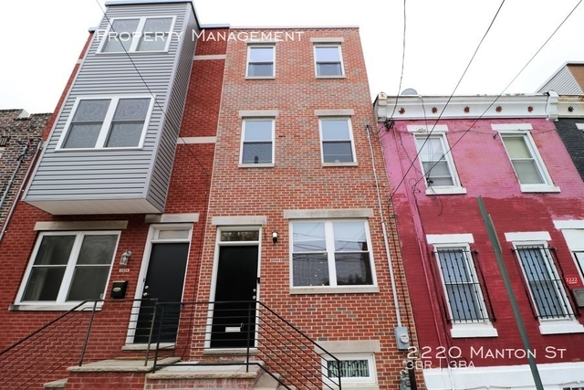 3 Bedrooms, Point Breeze Rental in Philadelphia, PA for $2,595 - Photo 1
