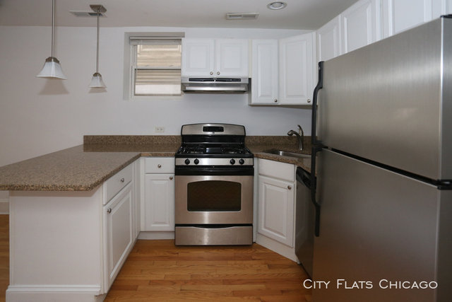 2 Bedrooms, Roscoe Village Rental in Chicago, IL for $1,649 - Photo 2