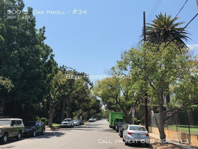 2 Bedrooms, Playhouse District Rental in Los Angeles, CA for $2,300 - Photo 2