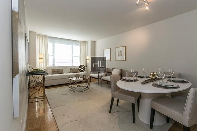 1 Bedroom, Lincoln Square Rental in NYC for $3,497 - Photo 2