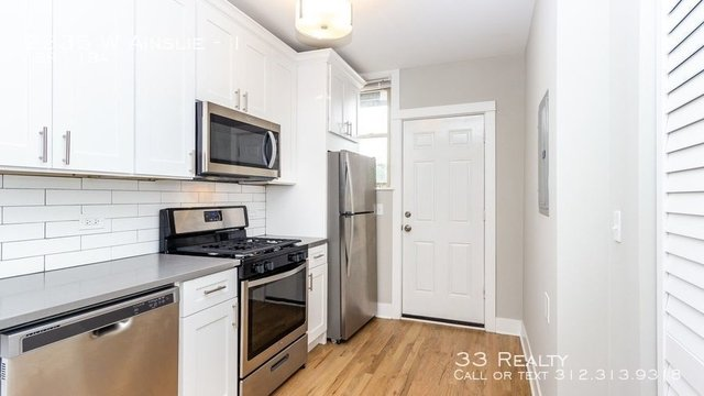 1 Bedroom, Ravenswood Rental in Chicago, IL for $1,500 - Photo 2