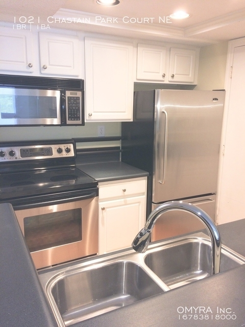1 Bedroom, East Chastain Park Rental in Atlanta, GA for $1,295 - Photo 2