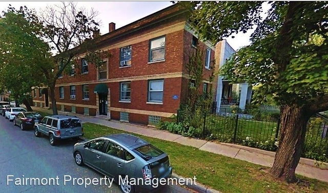 1 Bedroom, Ravenswood Rental in Chicago, IL for $1,190 - Photo 1
