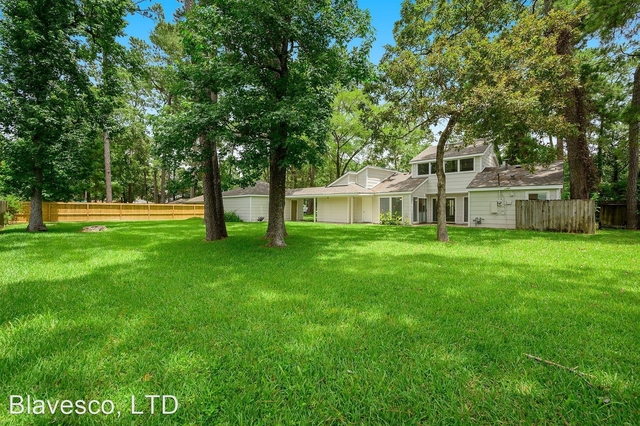 4 Bedrooms, Forest Cove-Country Club Rental in Houston for $2,000 - Photo 2