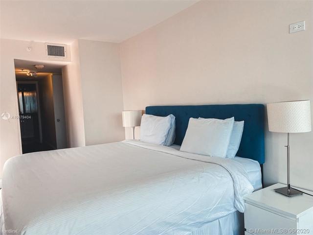 1 Bedroom, Omni International Rental in Miami, FL for $1,850 - Photo 2