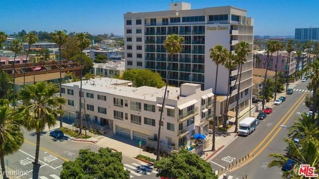 1 Bedroom, Ocean Park Rental in Los Angeles, CA for $3,000 - Photo 1