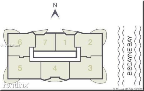 1 Bedroom, Shorelawn Rental in Miami, FL for $1,750 - Photo 2