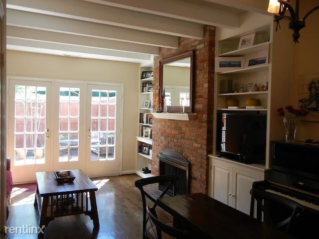 3 Bedrooms, Tannery Yard Rental in Washington, DC for $3,600 - Photo 2