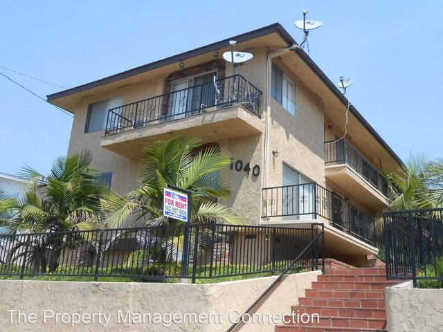 1 Bedroom, Central San Pedro Rental in Los Angeles, CA for $1,495 - Photo 1