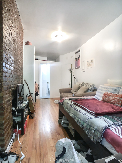 Studio, Alphabet City Rental in NYC for $1,700 - Photo 2