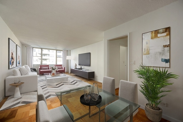 2 Bedrooms, Civic Center Rental in NYC for $4,795 - Photo 2