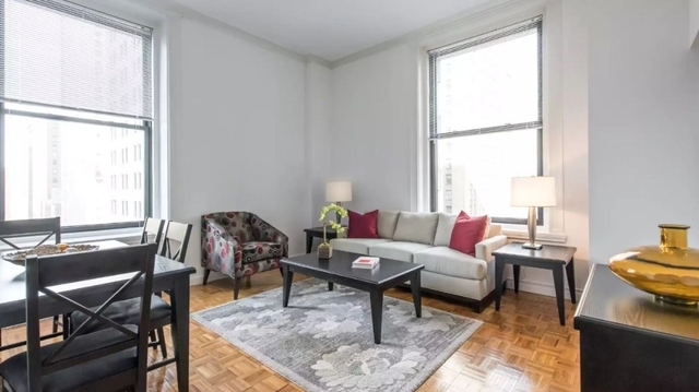 2 Bedrooms, Financial District Rental in NYC for $4,373 - Photo 1