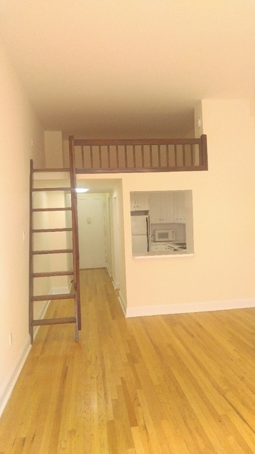Studio, NoHo Rental in NYC for $2,718 - Photo 1