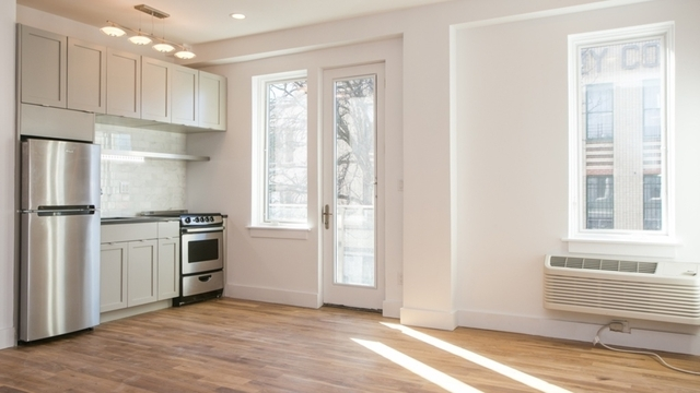 1 Bedroom, Bedford-Stuyvesant Rental in NYC for $2,210 - Photo 1