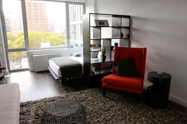 Studio, Manhattan Valley Rental in NYC for $2,836 - Photo 2