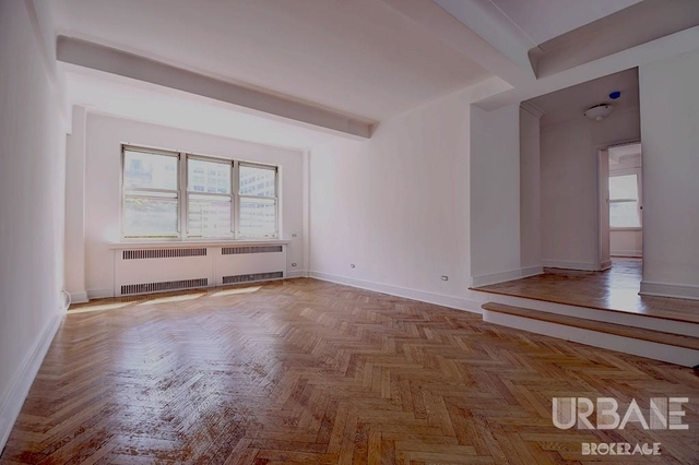 2 Bedrooms, Upper West Side Rental in NYC for $4,395 - Photo 1