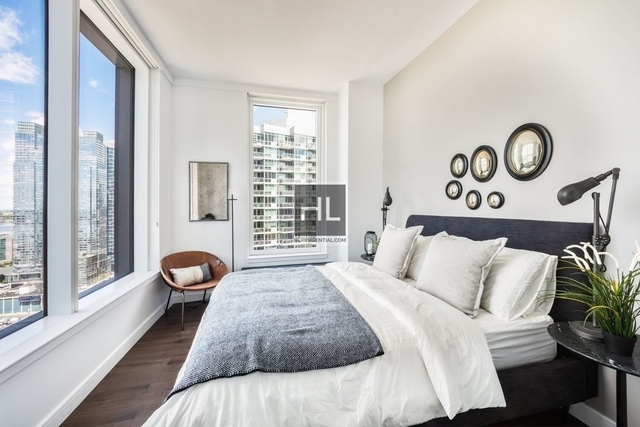 2 Bedrooms, Hell's Kitchen Rental in NYC for $5,346 - Photo 2