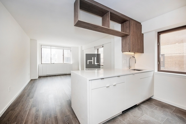 2 Bedrooms, Hell's Kitchen Rental in NYC for $5,425 - Photo 1