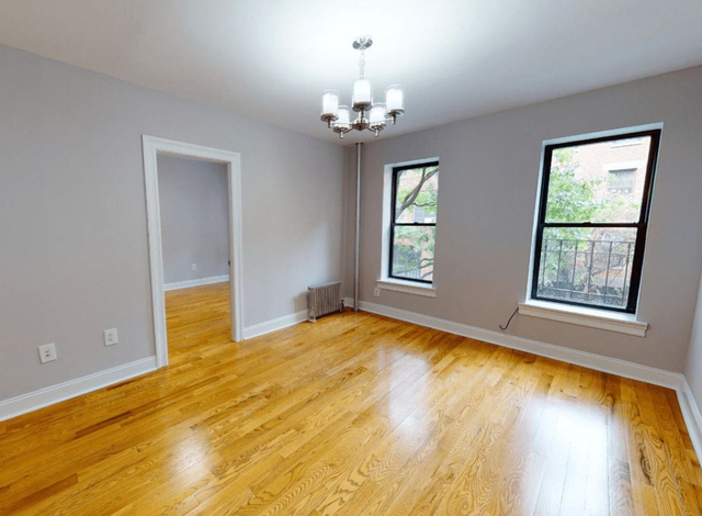 3 Bedrooms, Chelsea Rental in NYC for $4,642 - Photo 1