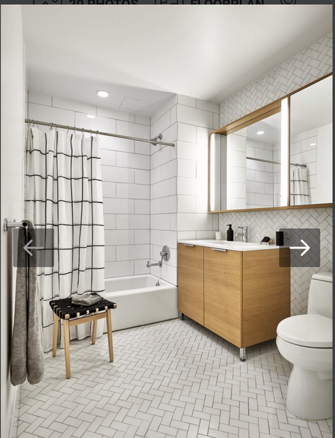 2 Bedrooms, Hell's Kitchen Rental in NYC for $4,999 - Photo 2