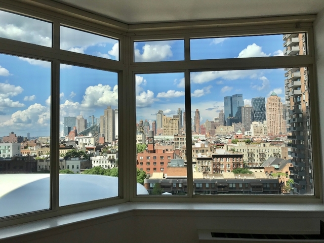 2 Bedrooms, Hell's Kitchen Rental in NYC for $4,485 - Photo 2