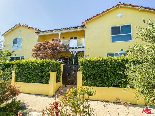 3 Bedrooms, Mid-City West Rental in Los Angeles, CA for $6,100 - Photo 1