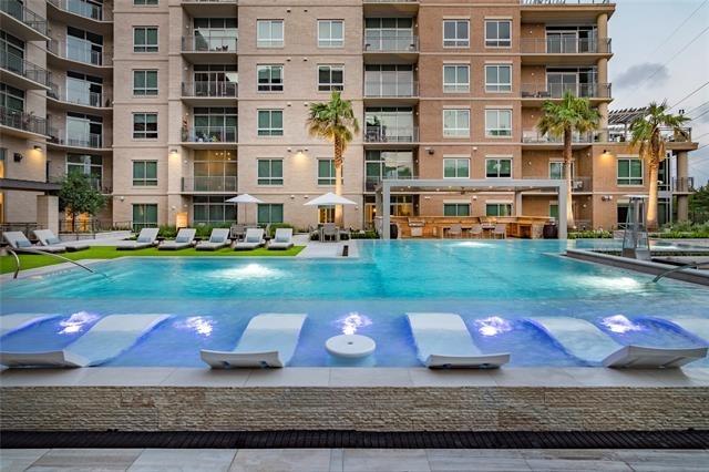 2 Bedrooms, Oak Lawn Rental in Dallas for $4,559 - Photo 1
