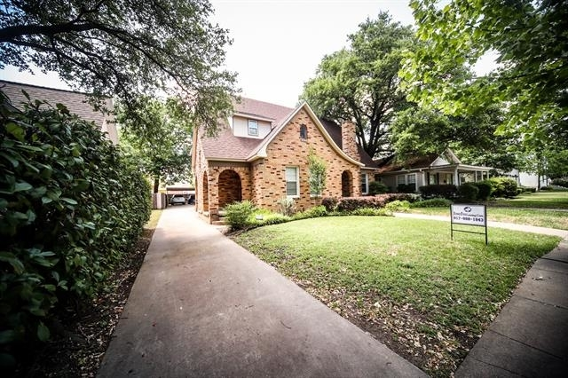 3 Bedrooms, Bluebonnet Place Rental in Dallas for $2,550 - Photo 1