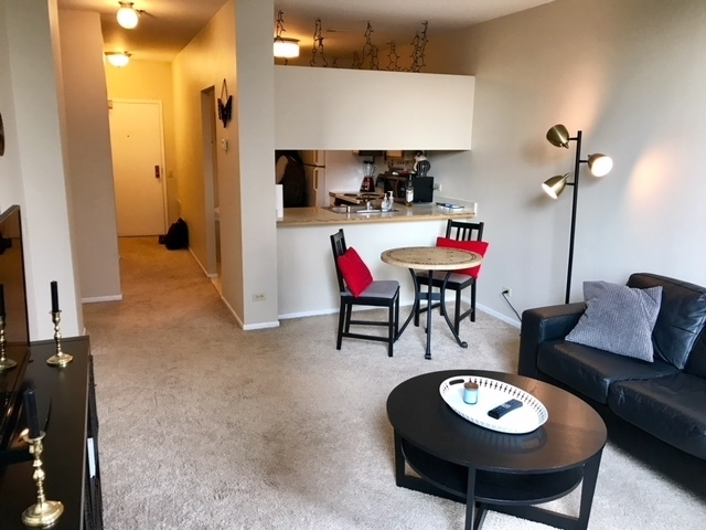 1 Bedroom, Printer's Row Rental in Chicago, IL for $1,550 - Photo 2
