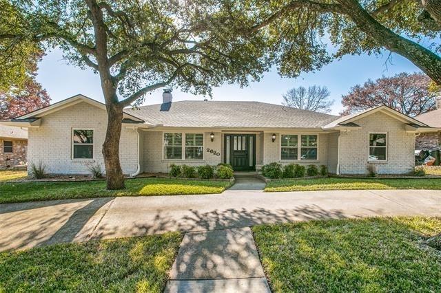 4 Bedrooms, Stratford Estates Rental in Dallas for $3,950 - Photo 1