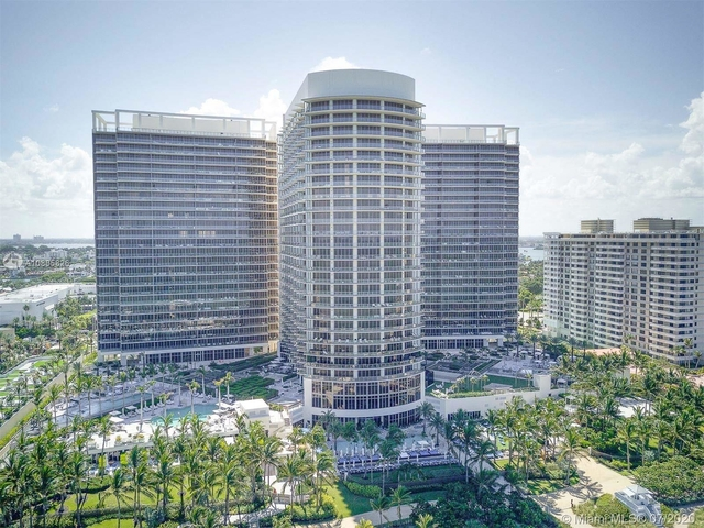2 Bedrooms, Bal Harbor Ocean Front Rental in Miami, FL for $15,000 - Photo 1