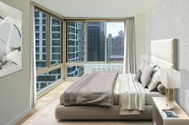 1 Bedroom, Theater District Rental in NYC for $3,199 - Photo 1
