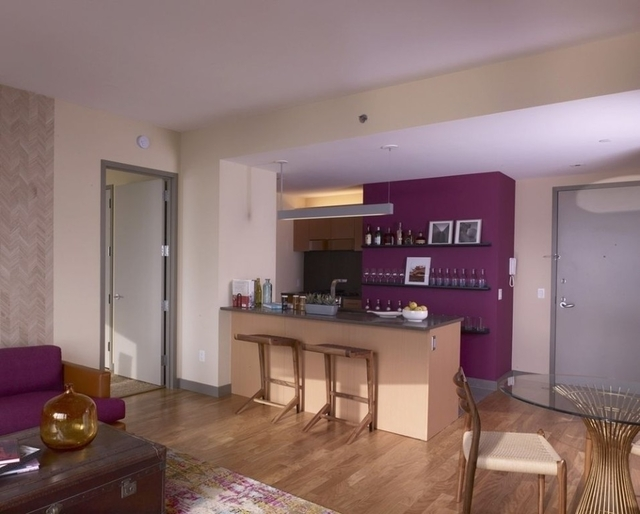 Studio, Financial District Rental in NYC for $2,661 - Photo 1