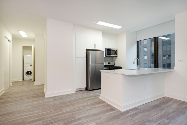 1 Bedroom, Financial District Rental in NYC for $3,655 - Photo 2